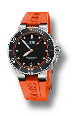 Oris Diving Aquis Date Watch 01 733 7653 4128-07 4 26 32EB product image