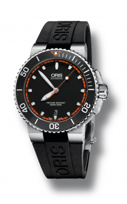 Oris Diving Aquis Date Watch 01 733 7653 4128-07 4 26 34EB product image