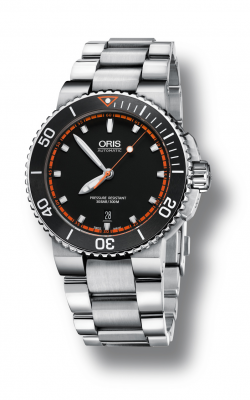 Oris Diving Aquis Date Watch 01 733 7653 4128-07 8 26 01PEB  product image