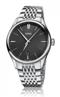 Oris Artelier Date Watch 01 733 7721 4053-07 8 21 79 product image