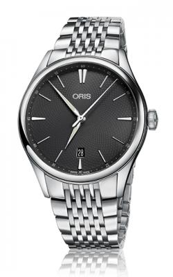 Oris Culture Artelier Date 01 733 7721 4053-07 8 21 79 product image