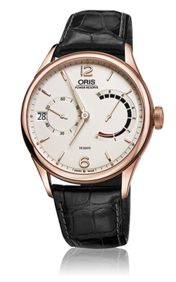 Oris Culture Artelier Calibre 111 Watch 111 7700 6061 1 23 82 product image