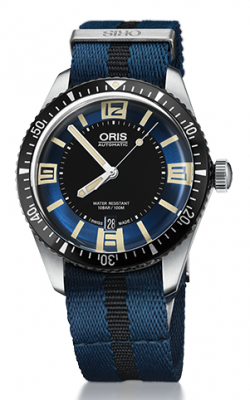 Oris Diving Divers Sixty-Five Watch 01 733 7707 4035-07 5 20 29FC product image
