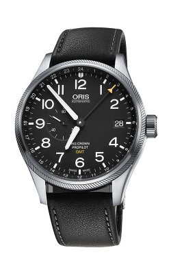 Oris Date Watch 01 748 7710 4164-07 5 22 19FC product image