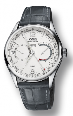 Oris Culture Artelier Calibre 113 Watch 01 113 7738 4061-Set 1 23 71FC product image