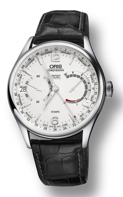 Oris Culture Artelier Calibre 113 Watch 01 113 7738 4061-Set 1 23 72FC product image