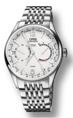 Oris Culture Artelier Calibre 113 Watch 01 113 7738 4061-Set 8 23 79PS product image