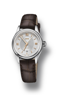 Oris Culture Classic Date Watch 01 561 7718 4071-07 5 14 32 product image