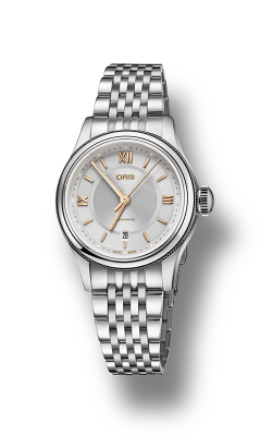 Oris Culture Classic Date Watch 561 7718 4071 8 14 10. product image
