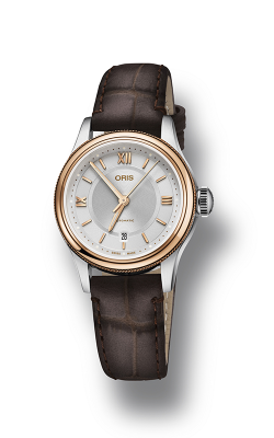 Oris Culture Classic Date Watch 01 561 7718 4371-07 5 14 32  product image