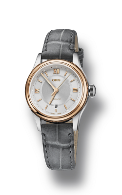 Oris Culture Classic Date Watch 01 561 7718 4371-07 5 14 33 product image