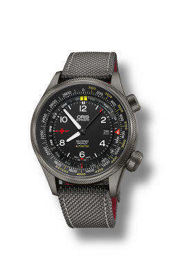 Oris Altimeter Rega Limited Edition 01 733 7705 4264-Set5 23 16GFC product image
