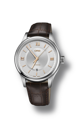Oris Culture Classic Date Watch 01 733 7719 4071-07 5 20 32 product image