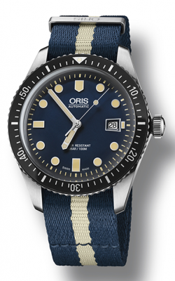 Oris Divers Sixty-Five  Watch 01 733 7720 4055-07 5 21 29FC product image
