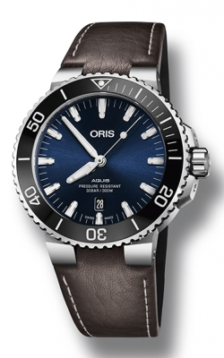 Oris Diving Aquis Date Watch 01 733 7730 4135-07 5 24 10EB product image