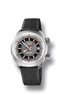 Oris Chronoris Date Watch 01 733 7737 4053-07 4 19 01FC product image