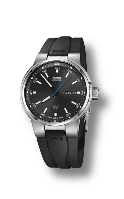 Oris Motor Sport Williams Day Date Watch 01 735 7740 4154-07 4 24 54 product image