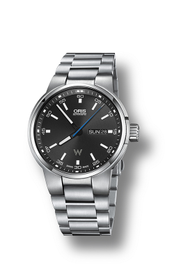 Oris Motor Sport Williams Day Date Watch 01 735 7740 4154-07 8 24 50S product image
