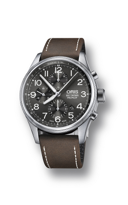Oris Aviation Big Crown ProPilot Chronograph Watch 01 774 7699 4063-07 5 22 05FC product image