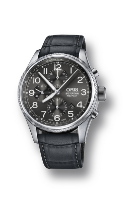 Oris Chronograph  Watch 01 774 7699 4063-07 5 22 06FC product image