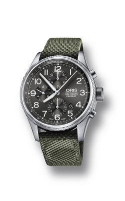 Oris Aviation Big Crown ProPilot Chronograph Watch 01 774 7699 4063-07 5 22 14FC product image