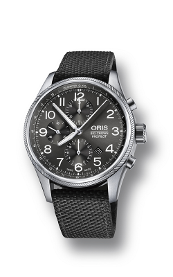 Oris Aviation Big Crown ProPilot Chronograph Watch 01 774 7699 4063-07 5 22 15FC product image