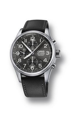 Oris Aviation Big Crown ProPilot Chronograph Watch 01 774 7699 4063-07 5 22 19FC product image