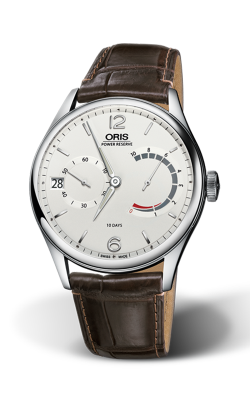 Oris Culture Artelier Calibre 111 Watch 111 7700 4031 1 23 73 FC product image