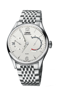 Oris Culture Artelier Calibre 111 Watch 111 7700 4031 8 23 79 product image