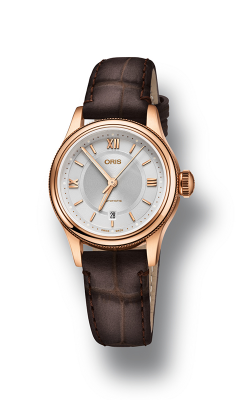 Oris Culture Classic Date Watch 561 7718 4871 6 14 32 product image