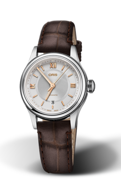 Oris Culture Classic Date Watch 733 7719 4371 8 14 12 product image