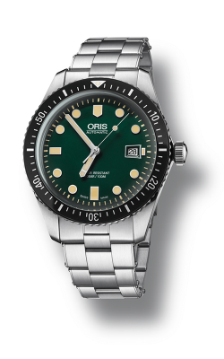 Oris Diving Divers Sixty-Five Watch 733 7720 4057 5 21 25 FC product image
