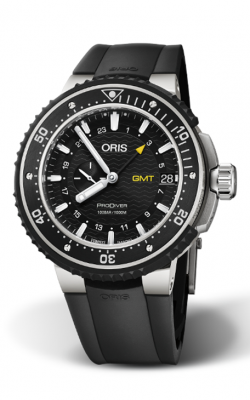 Oris ProDive GMT Watch 01 748 7748 7154-07 4 26 74TEB product image