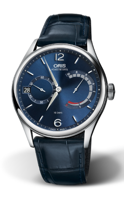 Oris Culture Artelier Calibre 111 Watch 01 111 7700 4065-07 1 23 87FC product image