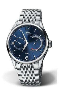 Oris Culture Artelier Calibre 111 Watch 01 111 7700 4065-07 8 23 79 product image