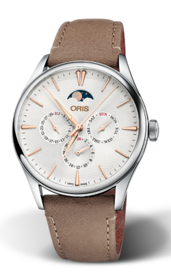 Oris Artelier Complication Watch 01 781 7729 4031-07 5 21 32FC product image