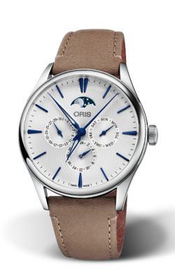 Oris Artelier Complication Watch 01 781 7729 4051-07 5 21 32FC product image