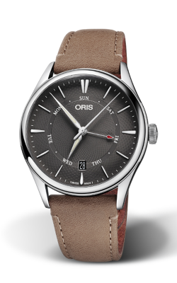 Oris Artelier Pointer Day Date 01 755 7742 4053-07 5 21 32FC