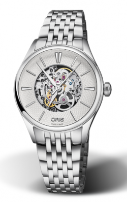 Oris Culture Artelier Skeleton Watch 01 560 7724 4051-07 8 17 79 product image