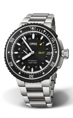 Oris ProDive GMT Watch 01 748 7748 7154-07 8 26 74PEB product image