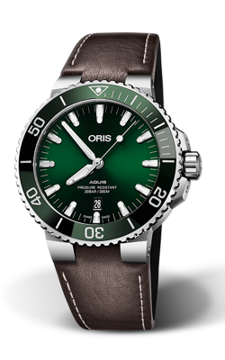 Oris Diving Aquis Date Watch 01 733 7730 4157-07 5 24 10EB product image