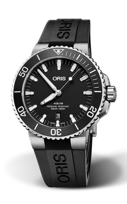 Oris Diving Aquis Date Watch 01 733 7730 4124-07 4 24 64EB product image