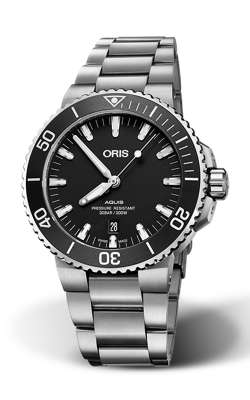 Oris Diving Aquis Date Watch 01 733 7730 4124-07 8 24 05EB product image
