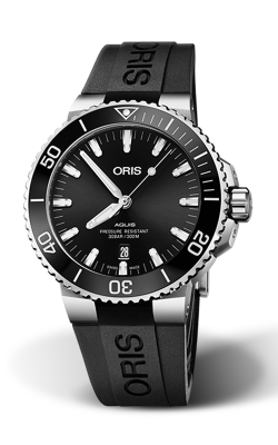 Oris Diving Aquis Date Watch 01 733 7730 4134-07 4 24 64EB product image