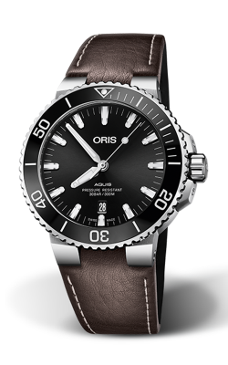 Oris Diving Aquis Date Watch 01 733 7730 4134-07 5 24 10EB product image