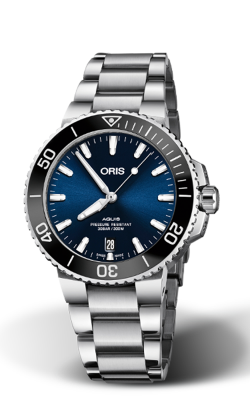Oris Diving Aquis Date Watch 01 733 7732 4135-07 8 21 05PEB product image