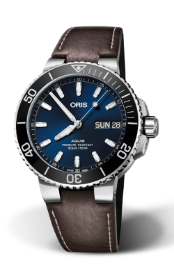 Oris Diving Aquis Date Watch 01 752 7733 4135-07 5 24 10EB product image