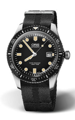 Oris Divers Date Watch 01 733 7720 4054-07 5 21 26FC product image
