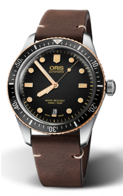 Oris Divers Sixty-Five  Watch 01 733 7707 4354-07 5 20 55 product image
