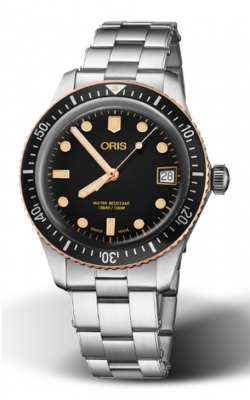 Oris Diving Divers Sixty-Five Watch 01 733 7747 4354-07 8 17 18 product image